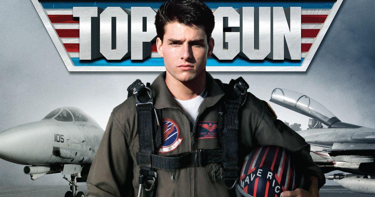 Ruszyły zdjęcia do Top Gun 2