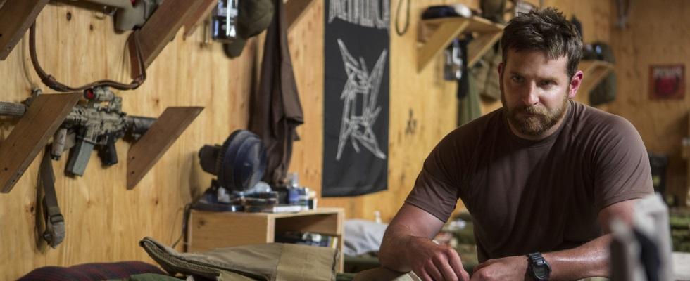 Bradley Cooper z główną rolą w dramacie wojennym Atlantic Wall