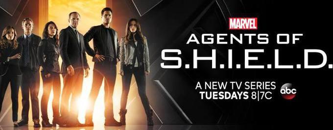 "Kto bliski anulowania? Sprawdźcie ranking i miejsce ""Agents of S.H.I.E.L.D."""