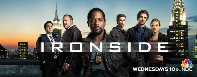 """Ironside"" i ""Welcome To The Family"" anulowane przez NBC"