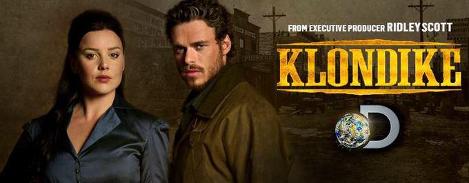 "Solidna oglądalność ""Klondike"" na Discovery Channel"