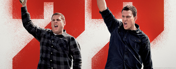 """Box Office – """"22 Jump Street"""" lepszy od """"Jak wytresować smoka 2"""""""
