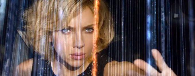 """Box Office: """"Lucy"""" lepsza od widowiska """"Hercules"""""""