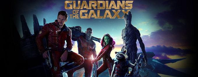 """Box Office: """"Strażnicy Galaktyki"""" notują rekordowe otwarcie"""