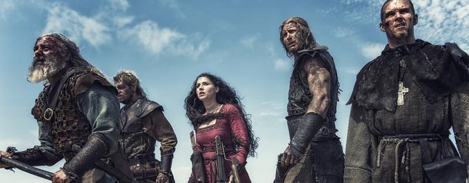 """Northmen: A Viking Saga"" – widowiskowy zwiastun"