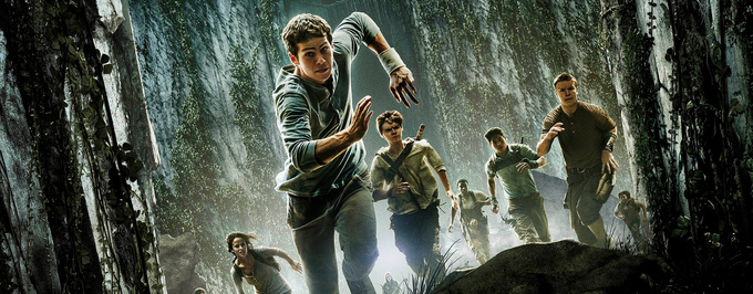 "Box Office: ""Więzień labiryntu"" odnosi sukces"