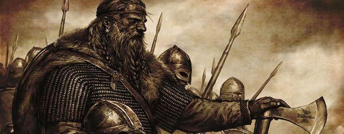"""""""Vikingr"""" – wikingowie dostają wysokobudżetowy film"""