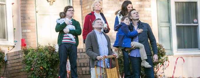 "Robin Williams po raz ostatni. Zwiastun ""A Merry Friggin' Christmas"""