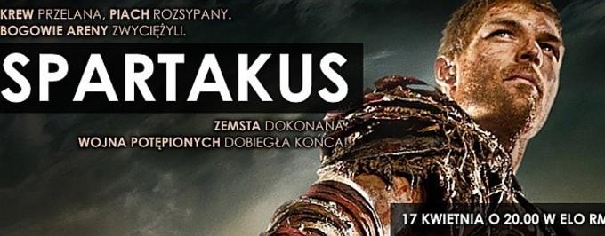 """Koniec wojny potępionych. Żegnamy """"Spartakusa"""""""
