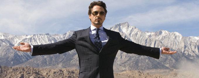 7 najlepszych scen – Robert Downey Jr.