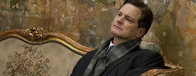 Colin Firth – najlepsze role