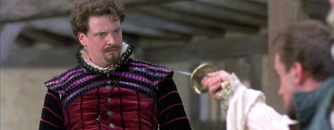 Colin Firth, jakiego może nie znacie