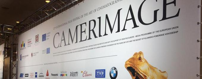 Specjalna relacja z CAMERIMAGE 2014 – dzień trzeci