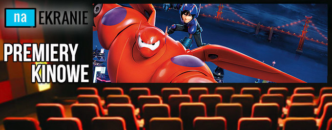Premiery kinowe weekendu – 28-30 listopada