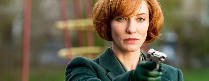 """""""Cascade"""" – Cate Blanchett w nowym filmie? Baltasar Kormákur za kamerą?"""