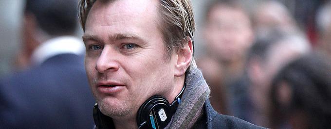 """Czy Christopher Nolan wyreżyseruje film SF na podstawie książki """"Player One""""?"""
