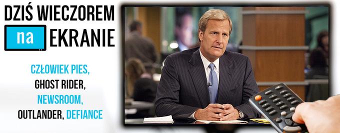 Dziś wieczorem w telewizji – 15.12.2014