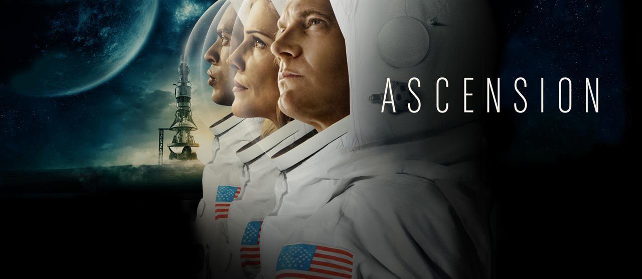 """""""Ascension"""" pozostanie miniserią. Syfy nie będzie kontynuować produkcji"""