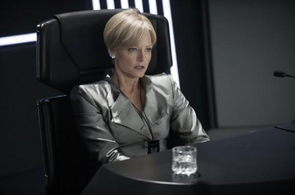 Jodie Foster dołączyła do obsady filmu Hotel Artemis