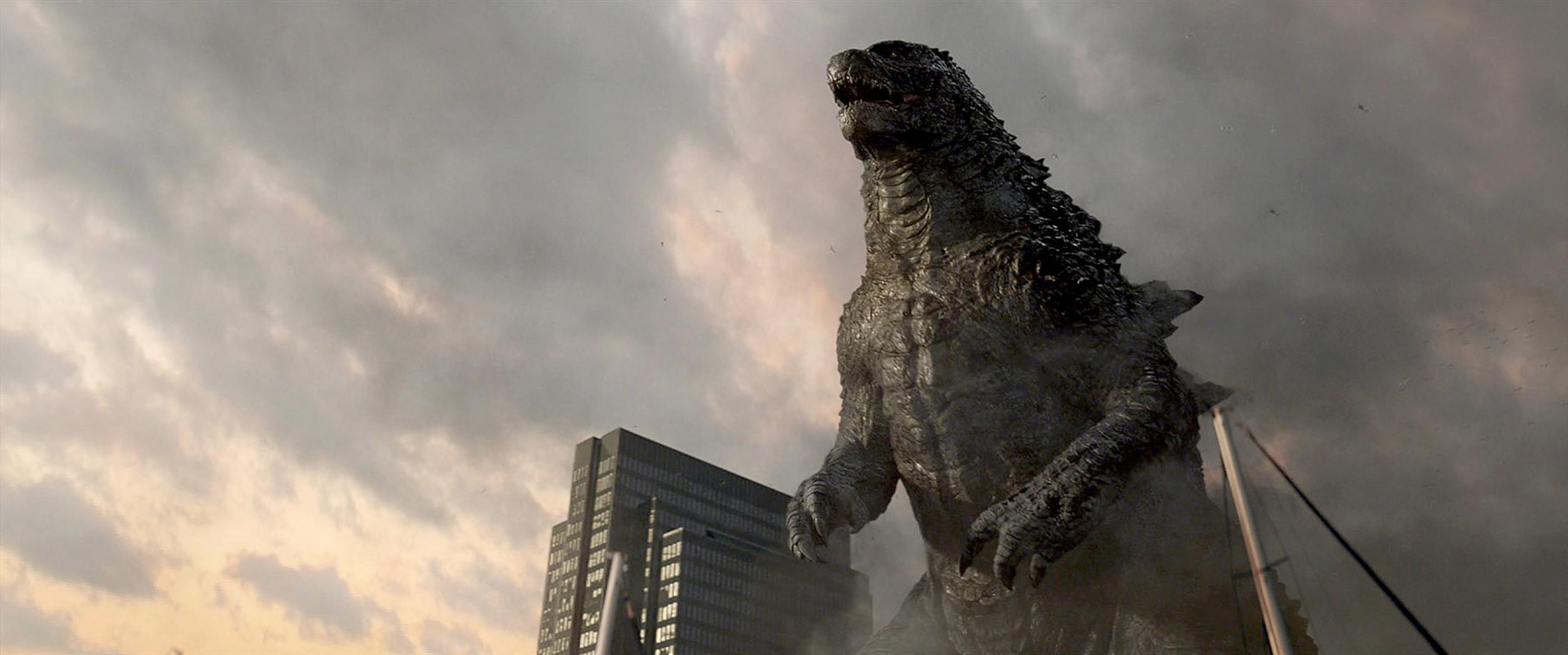 Godzilla - twórcy filmu korzystali z rad ekspertów od zarządzania kryzysowego