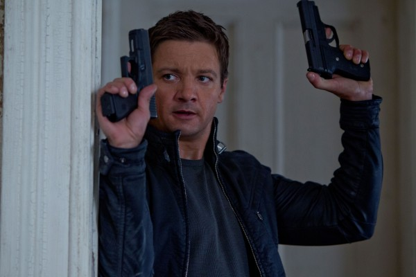 Jeremy Renner chciałby zagrać w sequelu filmu Dziedzictwo Bourne'a