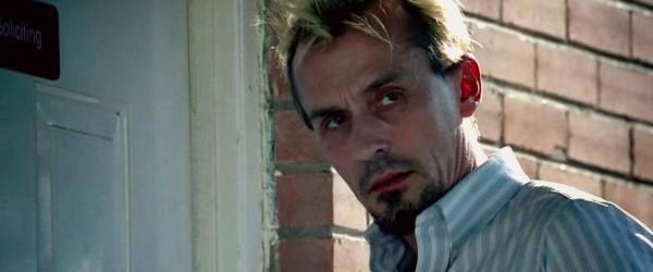 Robert Knepper ze Skazanego na śmierć w serialu Homeland