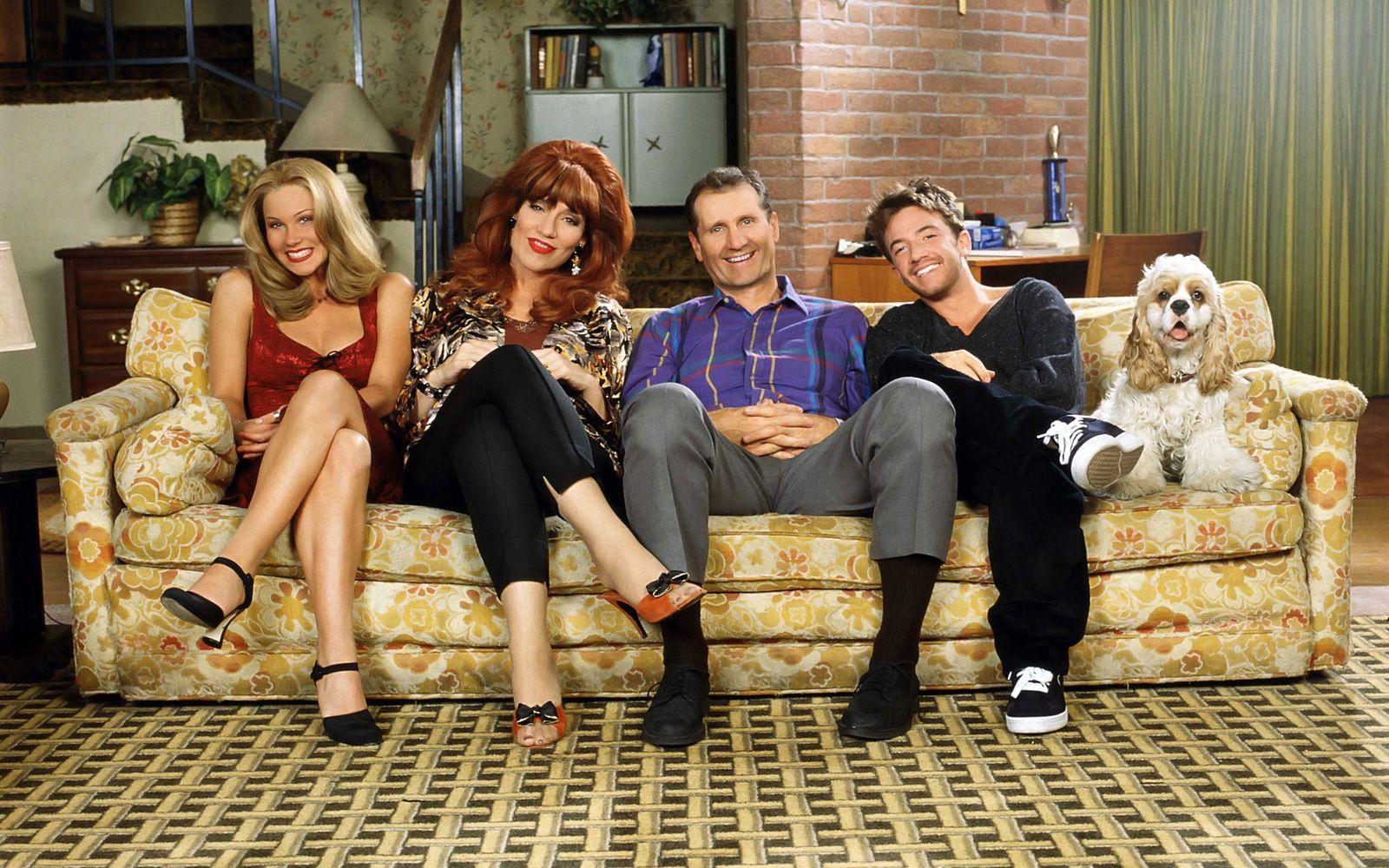 Dlaczego tak bardzo kochamy sitcomy?