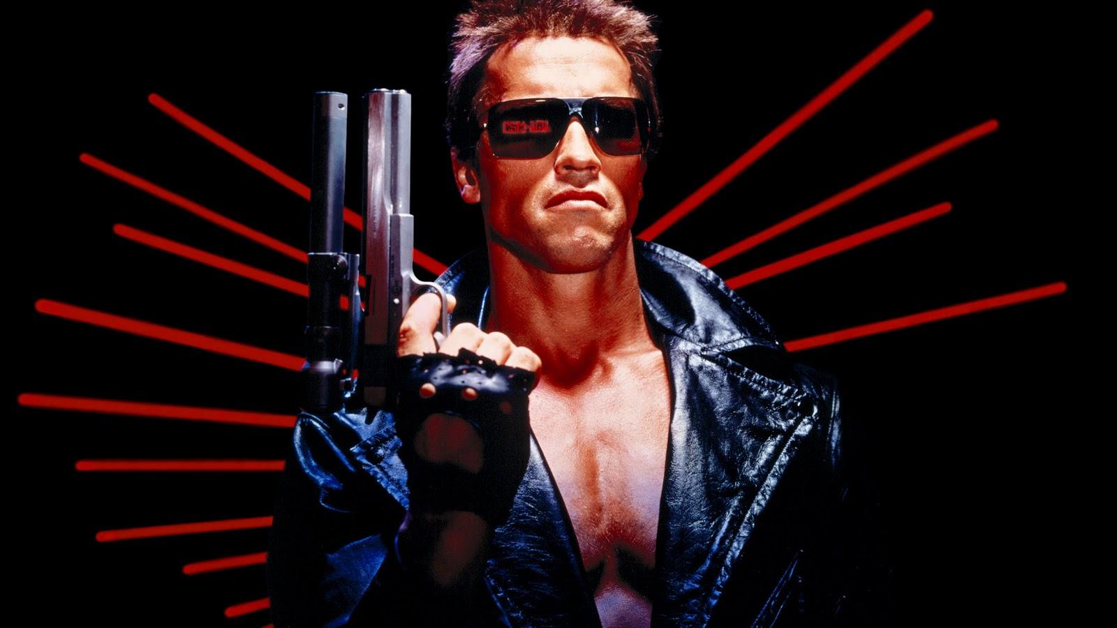 Arnold Schwarzenegger zdradził, którą kultową kwestię słyszy najczęściej