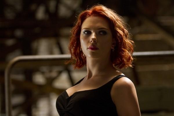 Scarlett Johansson zagra w nowym filmie reżysera Ghost in the Shell