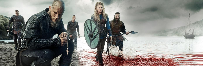 Wikingowie – koniec serialu po 6. sezonie. W planach spin-off