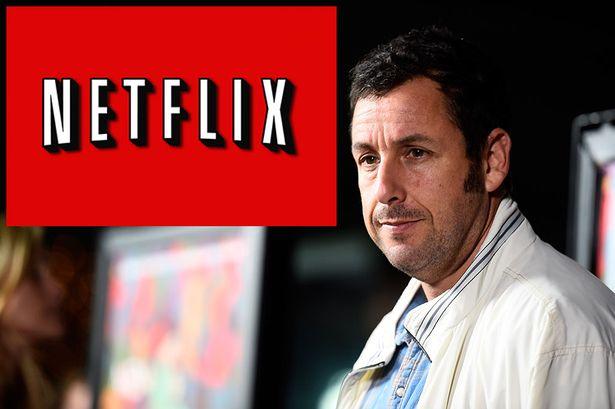 """""""The Ridiculous Six"""" – Netflix szykuje szalony komediowy western z Adamem Sandlerem"""