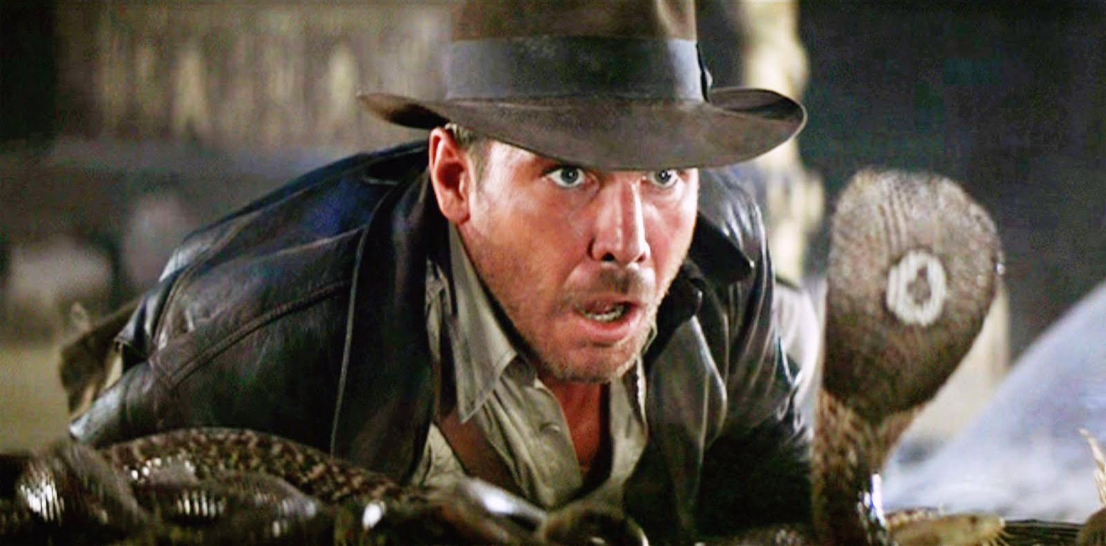 Weekendy z serią Indiana Jones od jutra w Paramount Channel