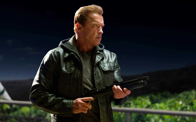 Arnold Schwarzenegger w komedii Why We're Killing Gunther