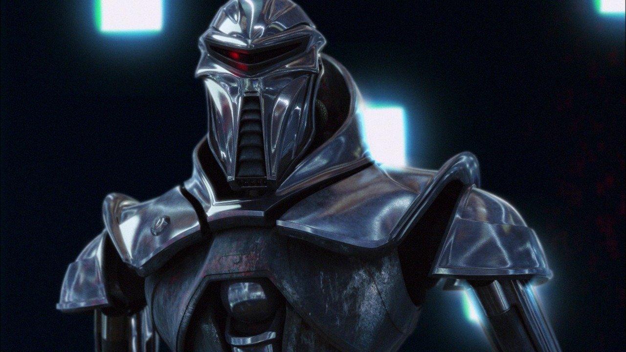 The Mandalorian - premiera 2. sezonu ma nawiązanie do Battlestar Galactica. Zauważyliście je?