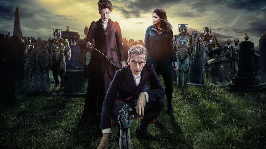 Kto mógłby zagrać kolejnego Doktora? Oto kandydaci do roli w serialu Doktor Who