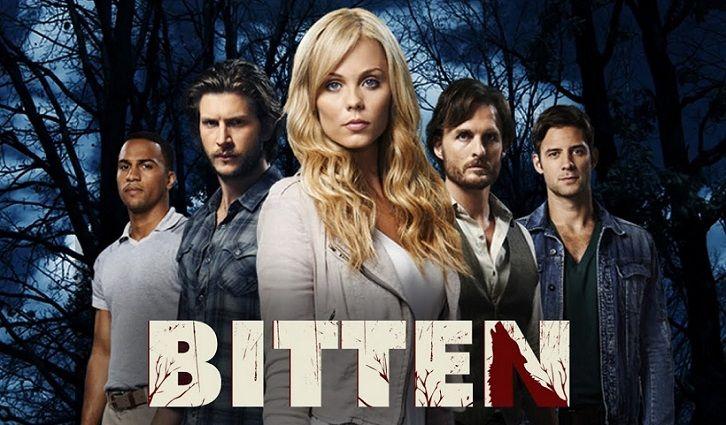 Bitten – 3. sezon będzie serią finałową