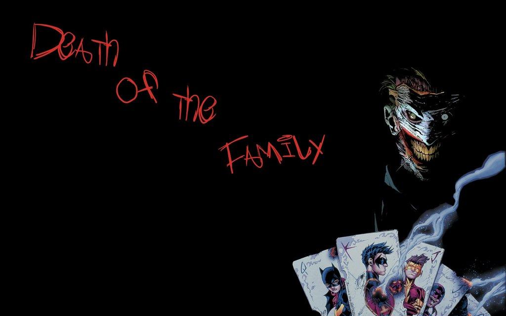 """Joker z komiksu """"Śmierć rodziny"""" w interpretacji legendarnego Ricka Bakera – zobacz świetne zdjęcie"""