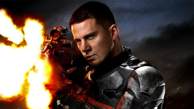 Channing Tatum może zostać Van Helsingiem w Dark Universe