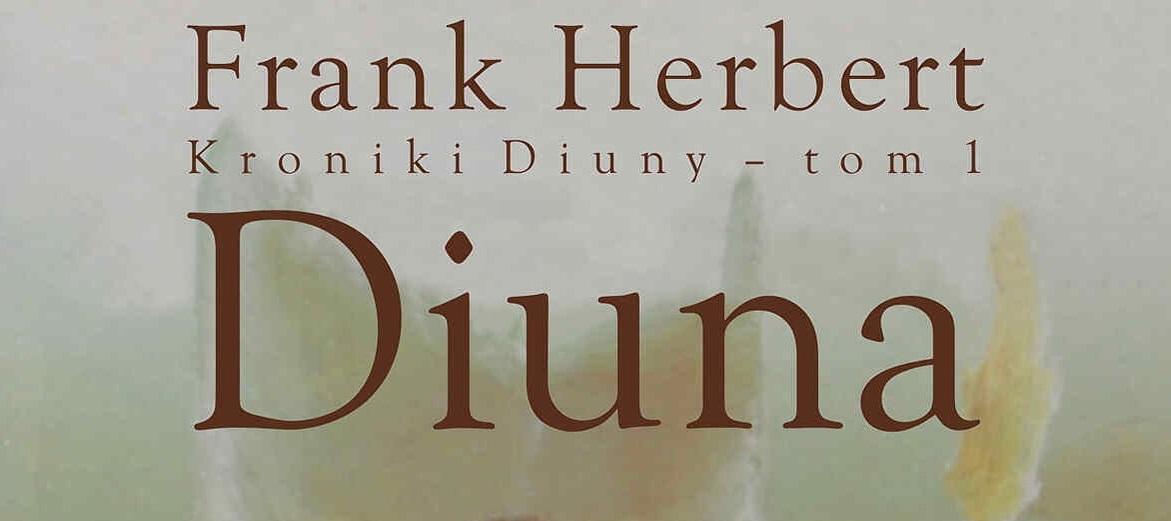 Zdobywca Oscara napisze scenariusz Diuny
