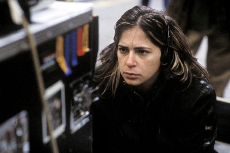 """Lexi Alexander za kamerą odcinka 4. sezonu """"Arrow"""""""