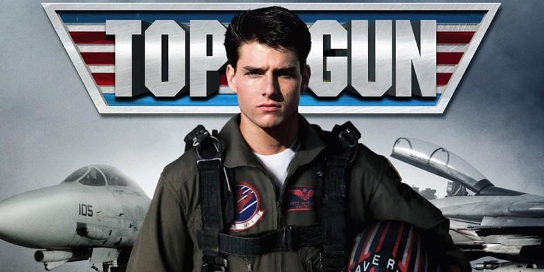 Jest data premiery filmu Top Gun 2