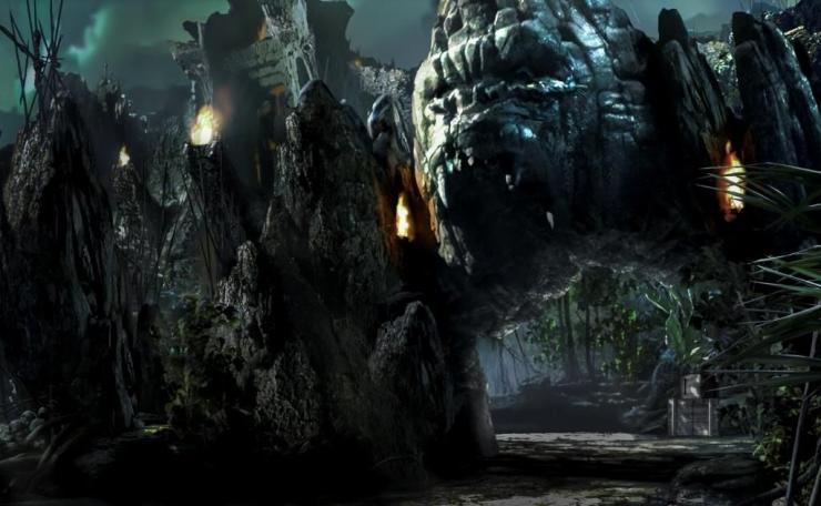"""Michael Keaton i J.K. Simmons odchodzą z """"Kong: Skull Island"""""""