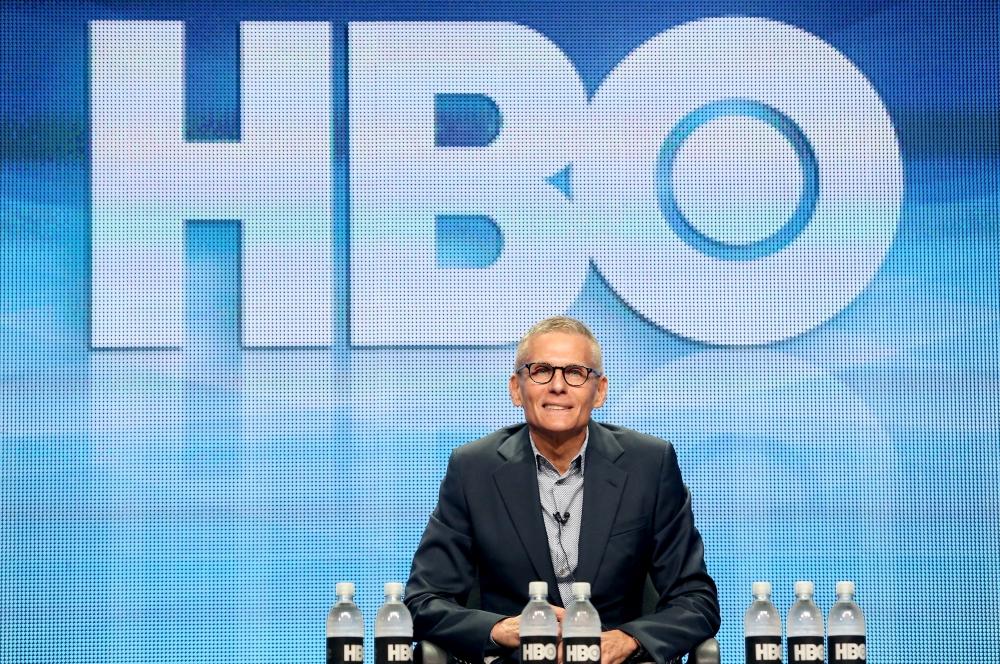 Prezes HBO – Michael Lombardo – odchodzi ze stanowiska