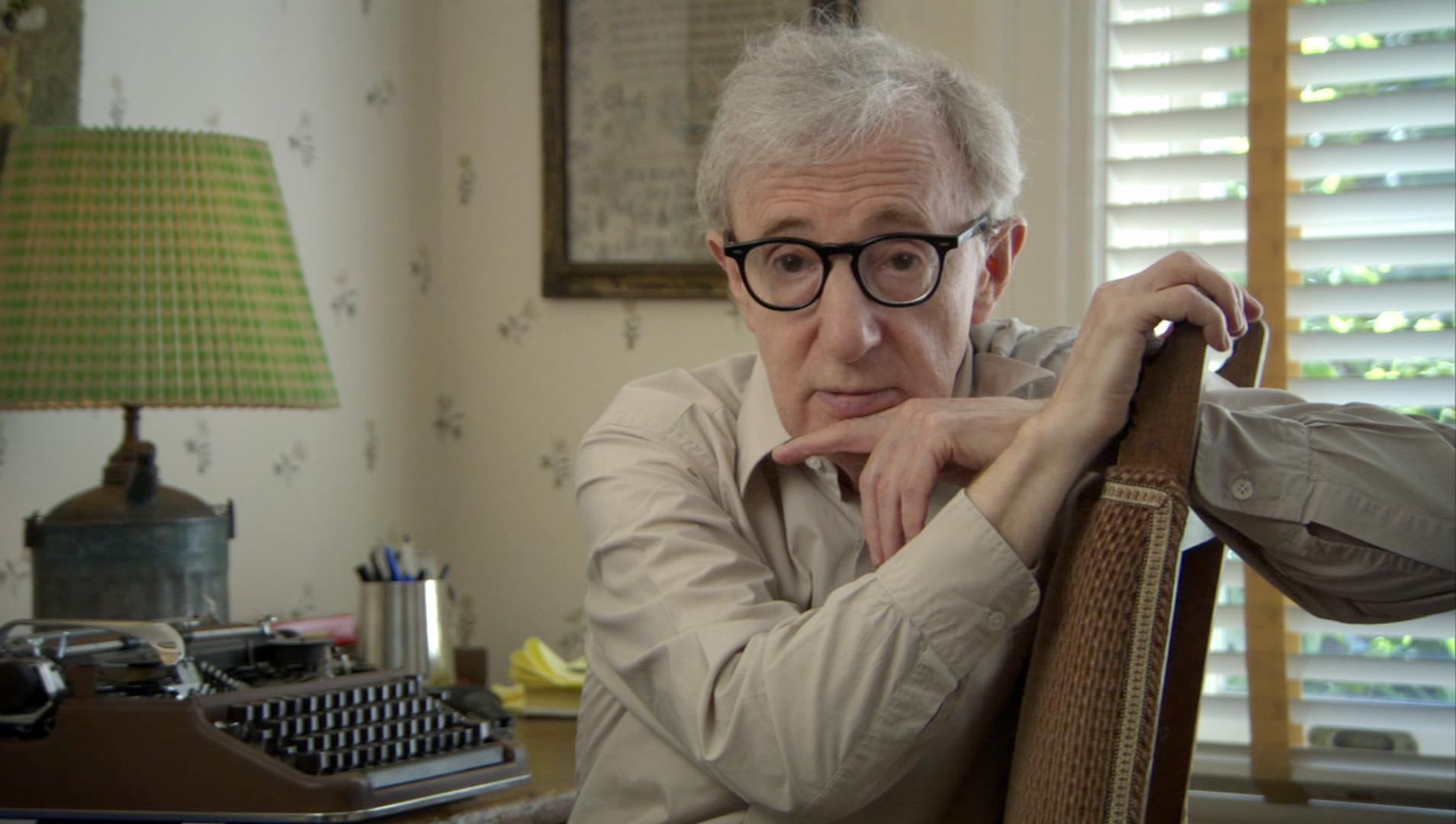 Amazon uzasadnia zerwanie umowy z Woodym Allenem