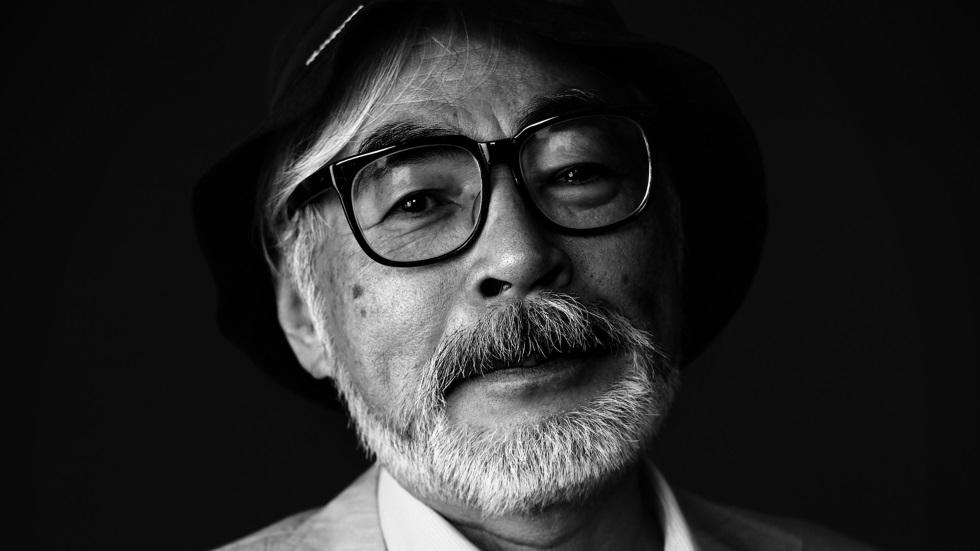Hayao Miyazaki zdradza, dlaczego zdecydował się wrócić z emerytury