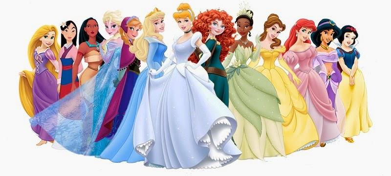Powstanie kobiece Avengers ze znanymi księżniczkami