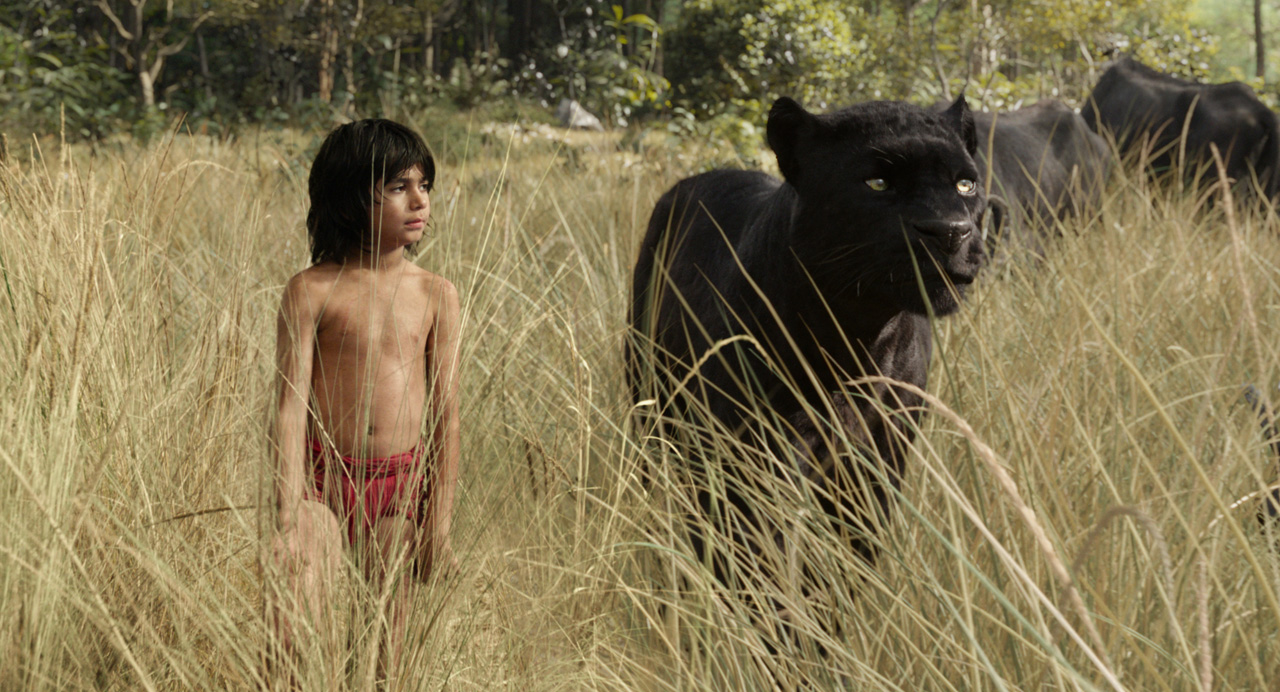Box Office: Księga Dżungli i Kapitan Ameryka: Wojna bohaterów dominują