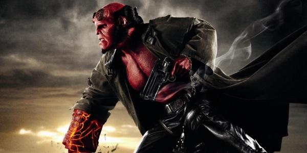 Poznaliśmy wytwórnię, która sfinansuje reboot Hellboya