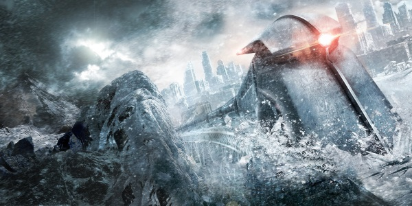 Twórca Orphan Black showrunnerem serialowej wersji Snowpiercer