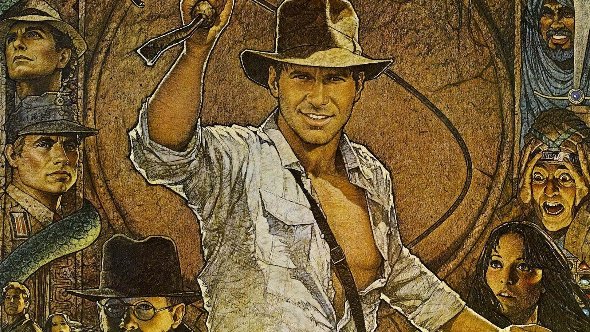 Poznaliśmy scenarzystę Indiana Jones 5